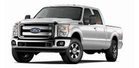 Used 2014 Ford Super Duty F-250 SRW Lariat