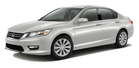 2014 Honda Accord Sedan image