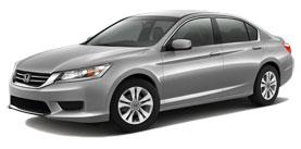 Used 2014 Honda Accord Sedan LX
