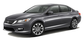Used 2014 Honda Accord Sedan Sport