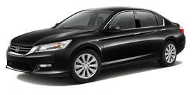 Used 2014 Honda Accord Sedan Touring