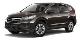 2014 Honda CR-V image