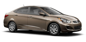 used 2014 Hyundai Accent GLS