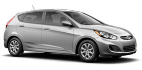 Used 2014 Hyundai Accent GS