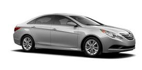 2014 Hyundai Sonata image