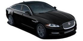 Used 2014 Jaguar XJL 4dr Sdn XJL Portfolio RWD