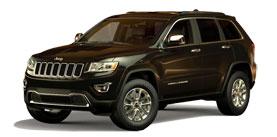 Used 2014 Jeep Grand Cherokee Summit