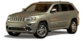 2014 Jeep Grand Cherokee image