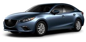 2014 Mazda Mazda3 4dr Sdn i Touring