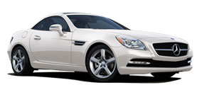 used 2014 Mercedes-Benz SLK-Class SLK 250.....TWO DOOR CONVERTIBLE COUPE.....MERCEDES-BENZ QUALITY FOR A FRACTION OF A NEW MODEL.....