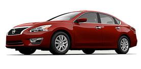 Used 2014 Nissan Altima 2.5