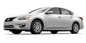 Used 2014 Nissan Altima 2.5 S
