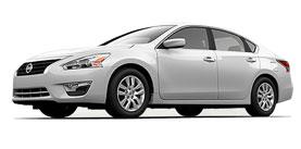 2014 Nissan Altima image