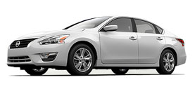 Used 2014 Nissan Altima 2.5 SV
