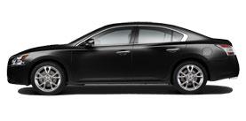 Used 2014 Nissan Maxima 3.5 S