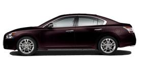 2014 Nissan Maxima image