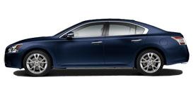 used 2014 Nissan Maxima 3.5 SV