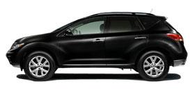 used 2014 Nissan Murano SL