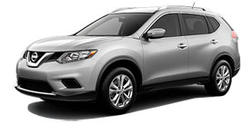 Used 2014 Nissan Rogue SV