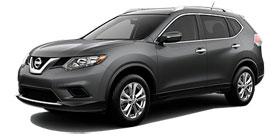 Used 2014 Nissan Rogue SV