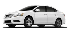 Used 2014 Nissan Sentra FE+ S