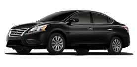 Used 2014 Nissan Sentra S
