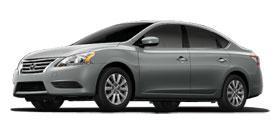 used 2014 Nissan Sentra SV