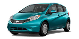 Used 2014 Nissan Versa Note S Plus w/Cruise Control