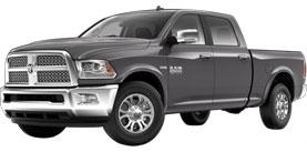 2014 Ram 2500 4WD Crew Cab 149 Laramie