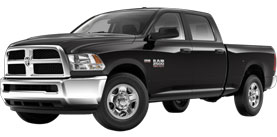 used 2014 Ram 2500 Big Horn
