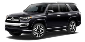 Used 2014 Toyota 4Runner Limited