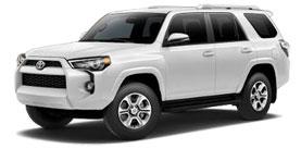 Used 2014 Toyota 4Runner SR5 Premium