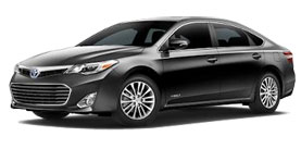 Used 2014 Toyota Avalon Hybrid Limited