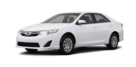 Used 2014 Toyota Camry SE