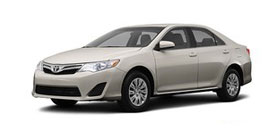 Used 2014 Toyota Camry 4dr Sdn I4 Auto L (Natl)