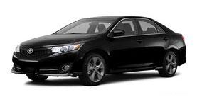 used 2014 Toyota Camry SE Sport {BOB HOWARD HONDA} 405-753-8700