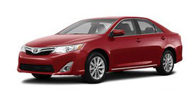 Used 2014 Toyota Camry XLE
