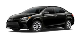 Used 2014 Toyota Corolla L