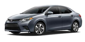 Used 2014 Toyota Corolla LE ECO Plus