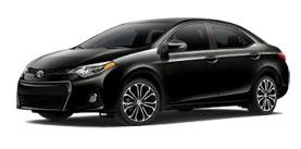Used 2014 Toyota Corolla S Plus