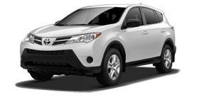 Used 2014 Toyota RAV4 LE