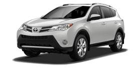 Used 2014 Toyota RAV4 AWD Limited