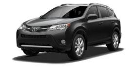 Used 2014 Toyota RAV4 Limited