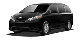 2014 Toyota Sienna image