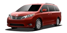 Used 2014 Toyota Sienna