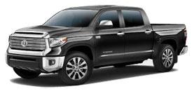used 2014 Toyota Tundra 4WD LTD