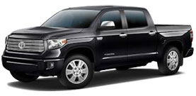 Used 2014 Toyota Tundra 4WD Platinum