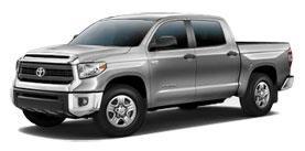 used 2014 Toyota Tundra 4WD SR5