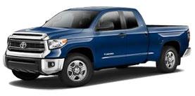 used 2014 Toyota Tundra 5.7L V8 SR5