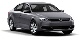 Used 2014 Volkswagen Jetta Sedan SE